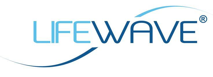Her ses LifeWave.com logo