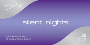 Silent-nights-lifewave